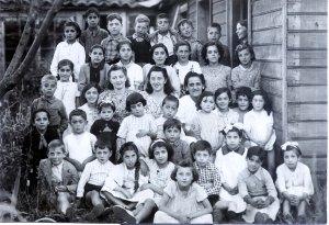 Escuela de vacaciones (1944)