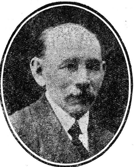 Cecilio Venegas