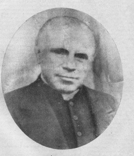 Romulo Reyes