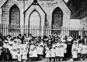 Templo 1919