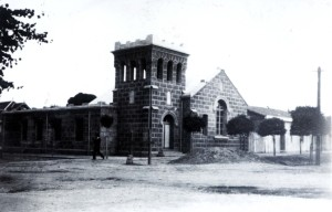 Templo 1925