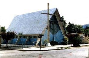 Templo destruído terremoto 2010