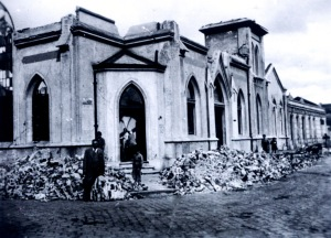 Terremoto 1939