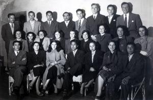 Liga de Jóvenes 1949