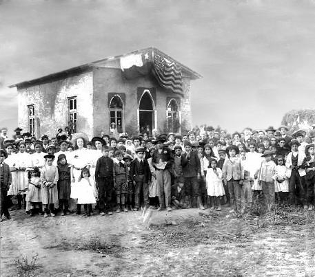 Capilla Montiel 1906