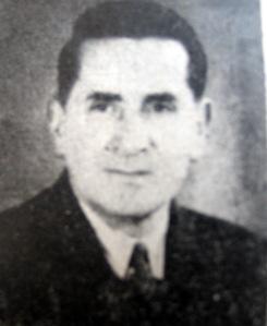 Rev. Luis Daza