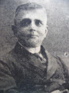 Rev. Carlos Leighton