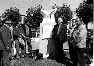 Monumento Juan Canut de Bon(2005)