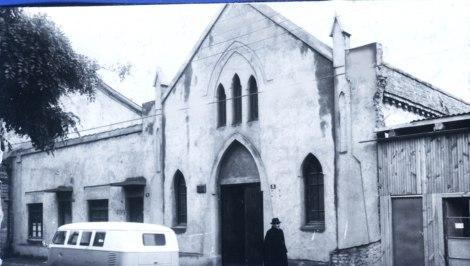 Templo 1978