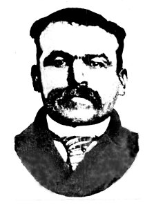 Tiburcio Rojas